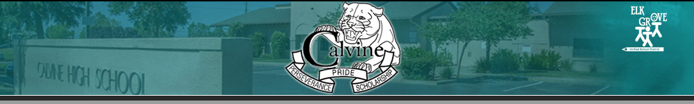 Calvine High School