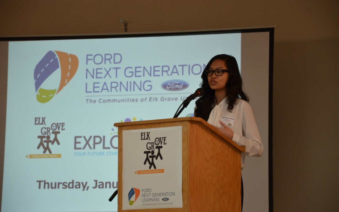 Survey: 91% Recommend Map Your Future Expo Event