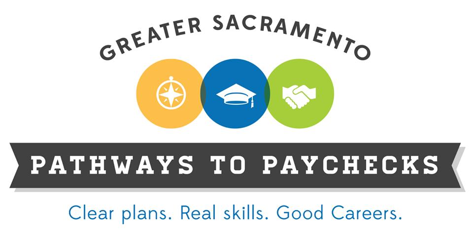 Greater Sacramento Pathways to Paychecks