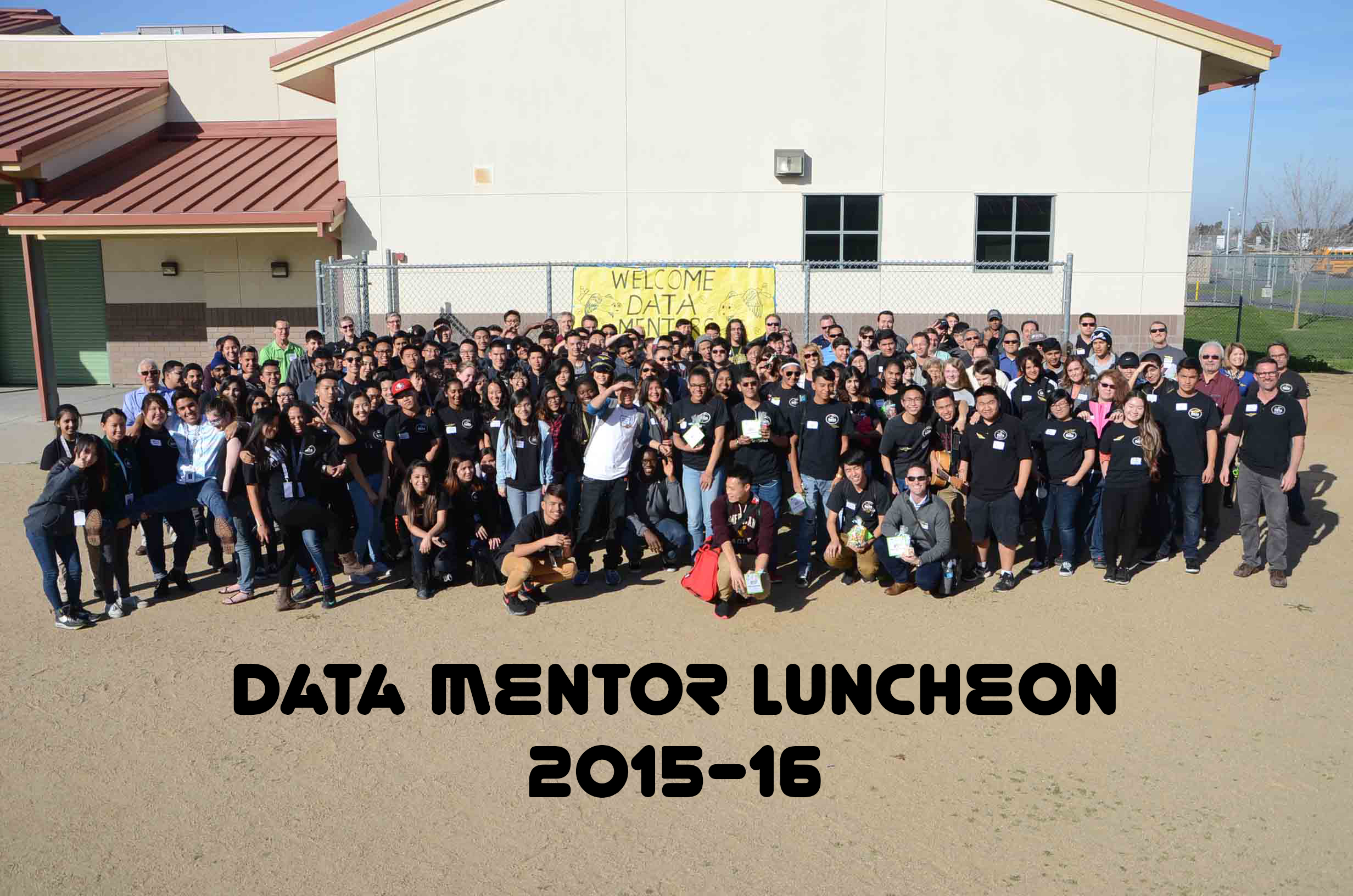 DATA Mentor Luncheon