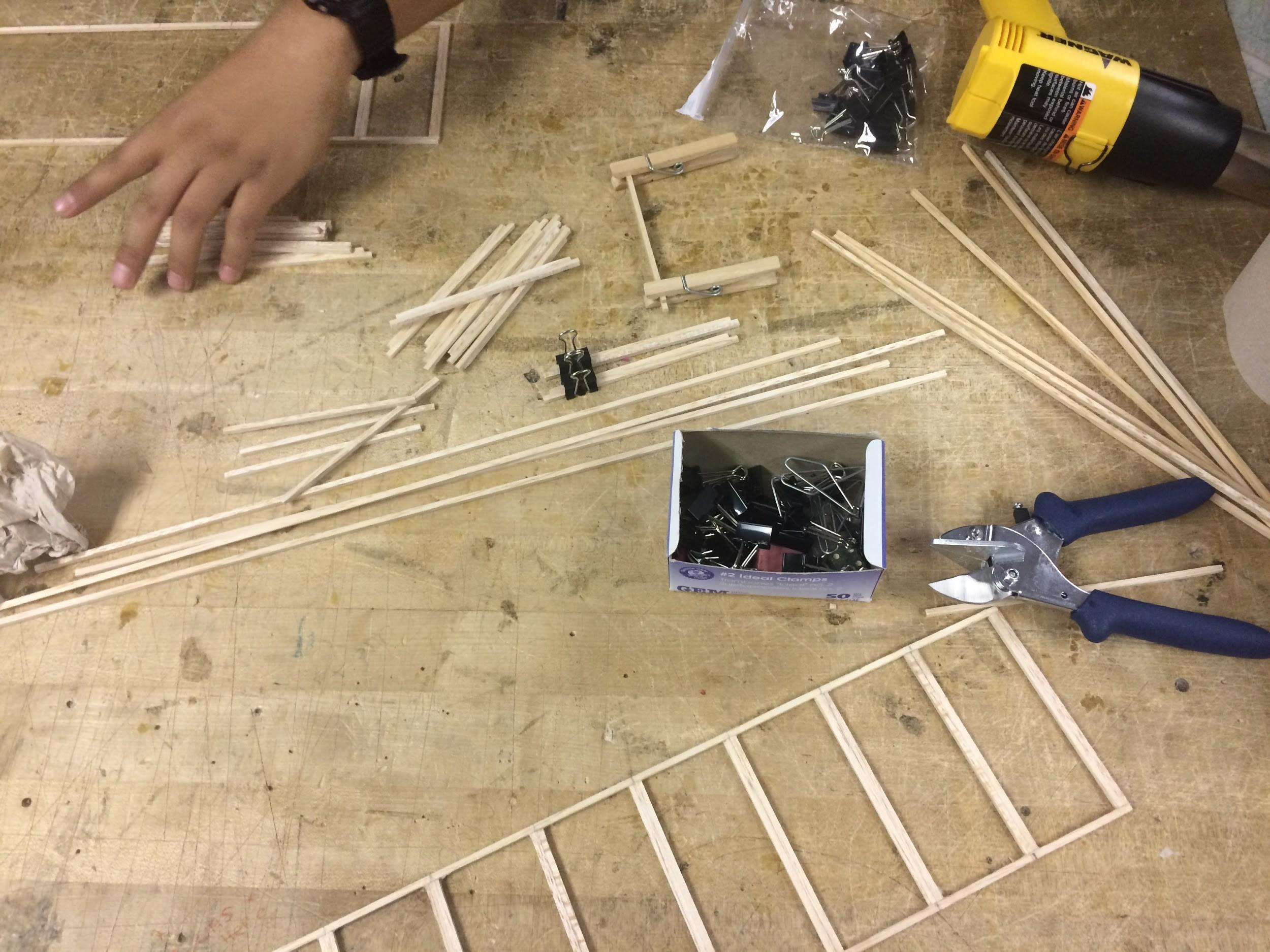 Building the bridge_5