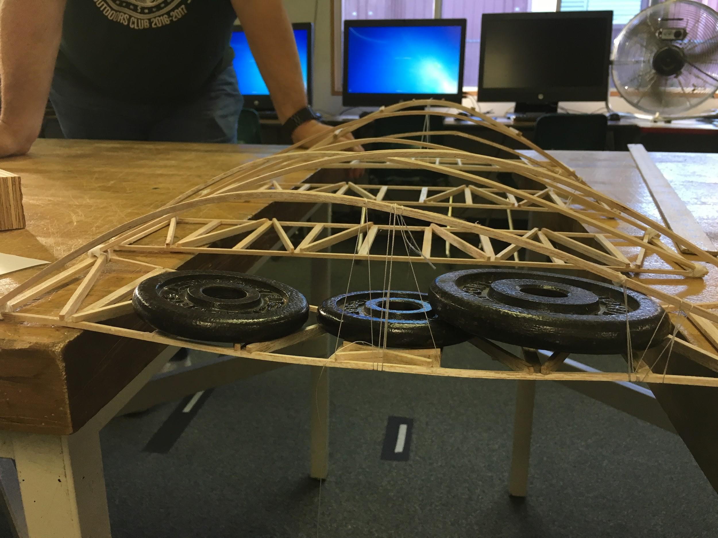 Testing the bridge_4