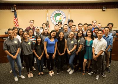 Civic Summer Internship