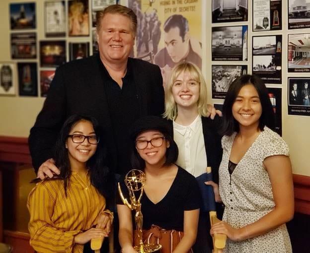 Sheldon High School Receives National Recognition for Best Animation Program
