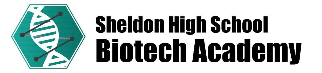 Sheldon High Students Awarded for Excellent Work in Teen Biotech Competition