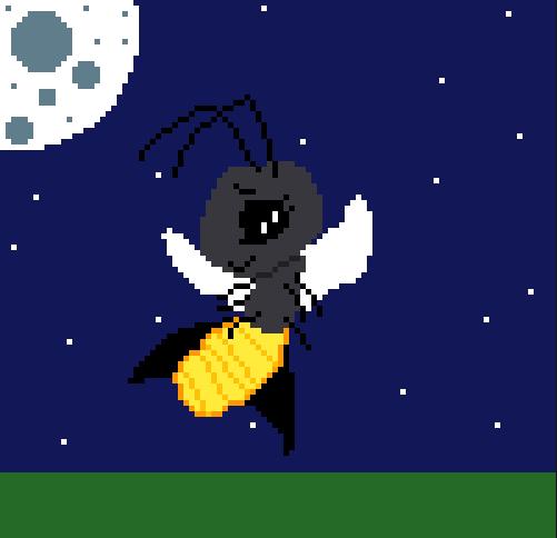The Firefly – Zoe's Spectacular Blog
