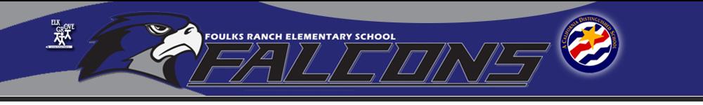 Foulks Ranch Elementary School