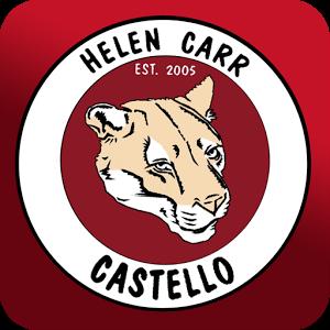 Castello Website