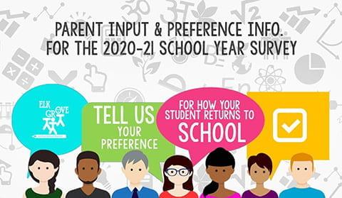 Parent Input Survey