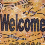 welcome_aboriginal_art_by_mundara_koorang_by_novynovy-d4lik7c