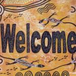 welcome_aboriginal_art_by_mundara_koorang_by_novynovy-d4lik7c