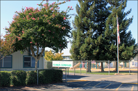 Photo of Franklin Elementary School