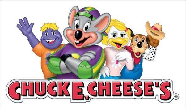 Dno Chuck E Cheese S Tonight Franklin Elementary School