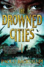 drowned cities_