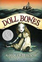 Doll Bones_