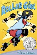 Roller Girl_