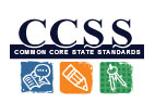EGUSD Common Core State Standards Logo