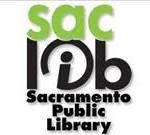 Sacramento Library Graphic