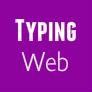 TypingWeb