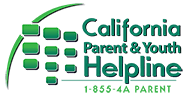 California Parent & Student Helpline