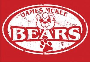 McKee Bear new