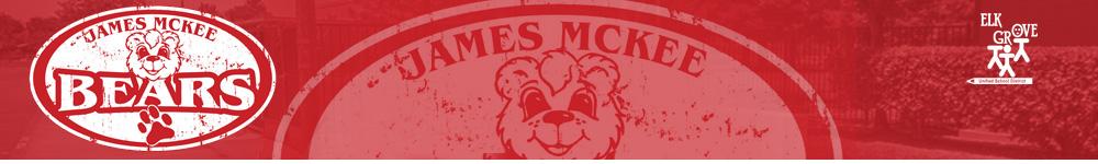 James McKee Elementary School