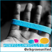 UnfollowBullying Badge