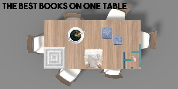 table books