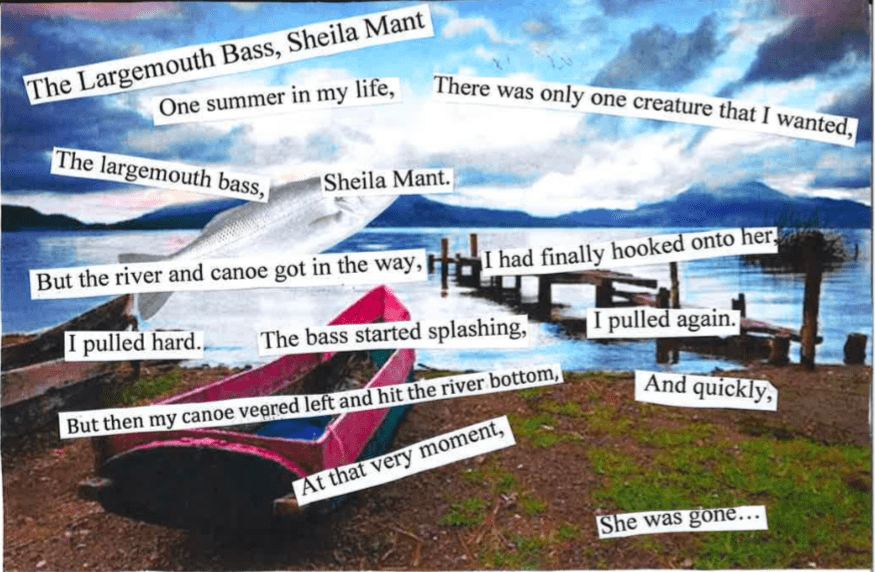 sheila mant Class: for the week of: daily assignment log date: tues 11/3 class: english 135 bellringer was sheila mant worth all the time and the narrator spent on her.