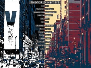 The World Through My Eyes