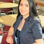 Merve Basdogen – Mosaic Research Assistant/ PhD candidate in Instructional Systems Technology