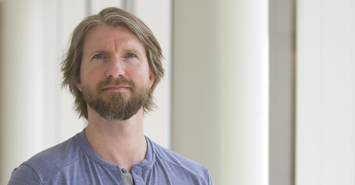 SPEA Associate Professor Brad Ray