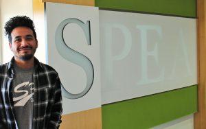 Jessie Silguero, SPEA Peer Adivsor