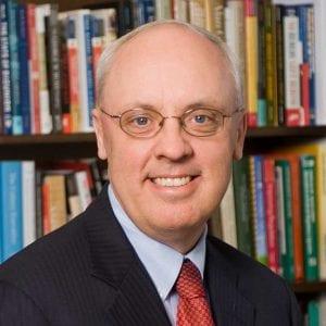 John Graham, SPEA