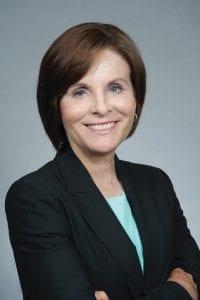 Moira Carlstedt, president & CEO, Indiana Neighborhood Housing Partnership