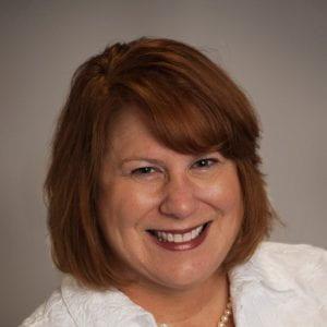 Lead Instructor Carolyn Goerner