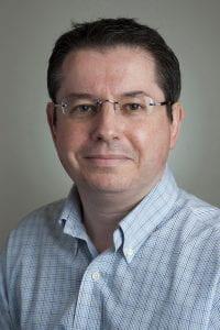 Neil Morgan headshot