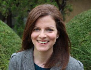 Bridget Stomberg headshot