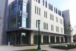 East Studio Building