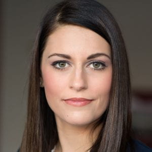 Samantha Wolfe-Taylor Headshot