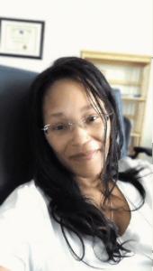 Nakia (Nicki) Fleming, Ph.D., MSW, BSW, LCSW Headshot