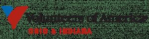 Volunteers-of-America Logo