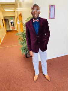 Oluyemi Ademokunwa, BSW 2021