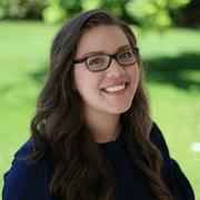 Allie Medellin, MSW and BSW Headshot