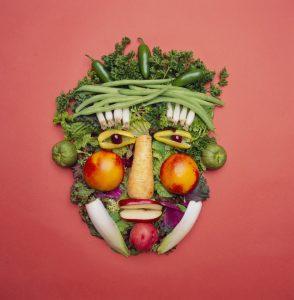 vegans saving the world