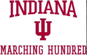 Marching Hundred logo