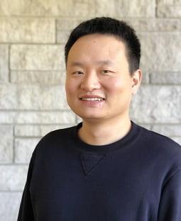 Meichen Yu headshot.