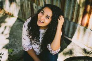 Christina Marte