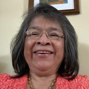 Maria Arias Martinez