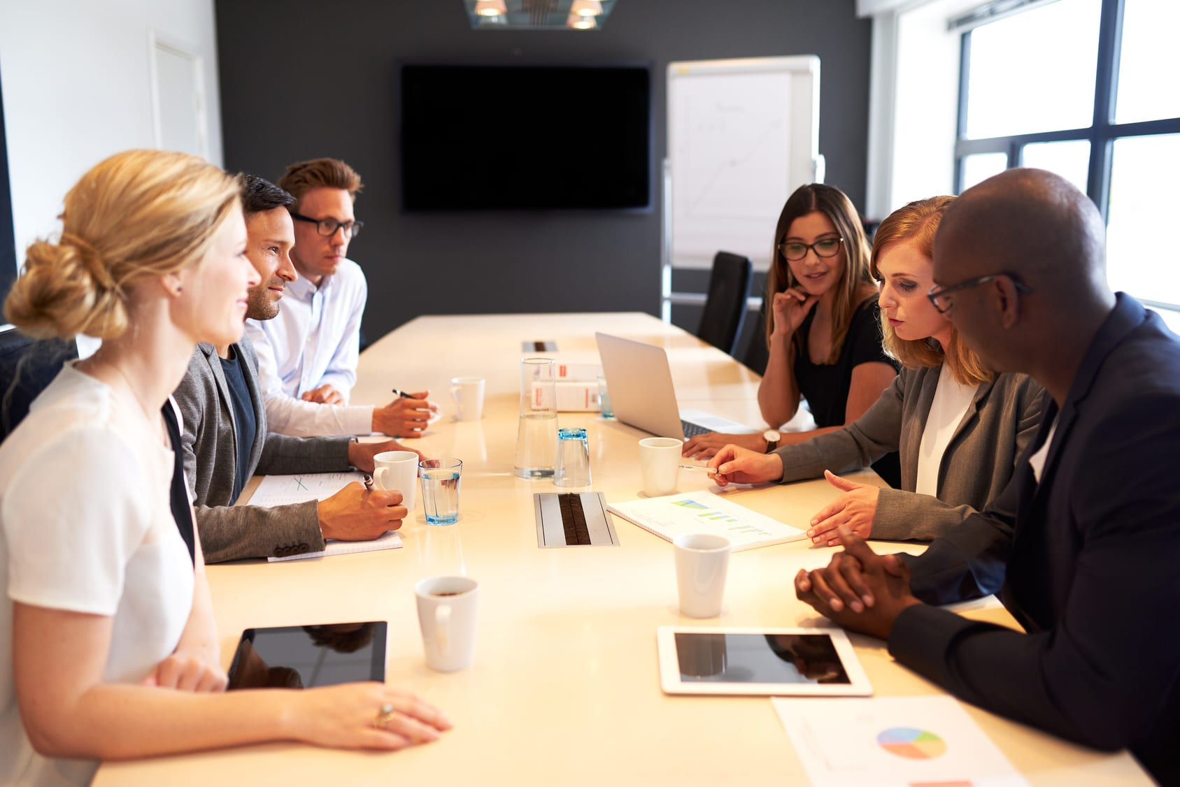 nonprofit board, executive education, effective nonprofit governance